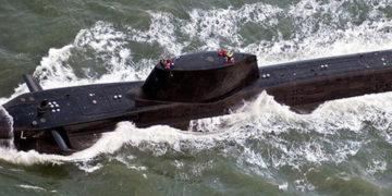 Denizaltılara Nükleer Kabiliyetli Drone!