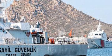 Sahil Güvenlik Komutanlığı 2019 Uzman Erbaş Alım İlanı Yayımlandı