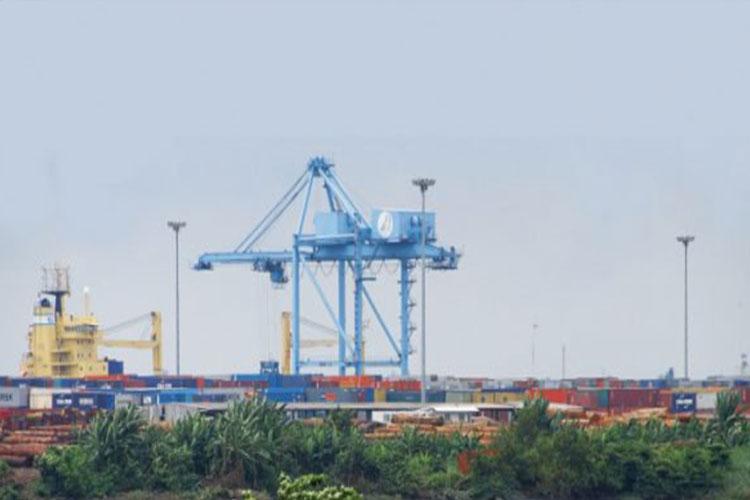 Kamerun: Bolloré, Douala limanının imtiyazını kaybedecek