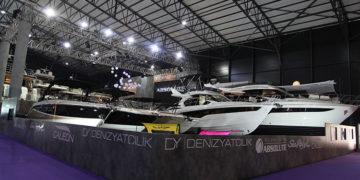 Denizcilik sektörünün kalbi Şubat'ta 'Boat Show Tuzla' için atacak