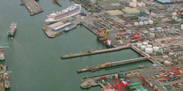 Dublin Limanı Brexit'e nasıl hazırlanıyor?