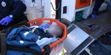 Gemide rahatsızlanan personel kurtarılamadı