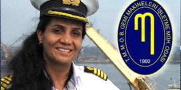 Kadın Denizciler, 'III. Yakamoz: Deniz ve Kadın Sempozyumu'nda'