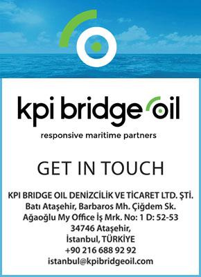 kpi Bridge Oil