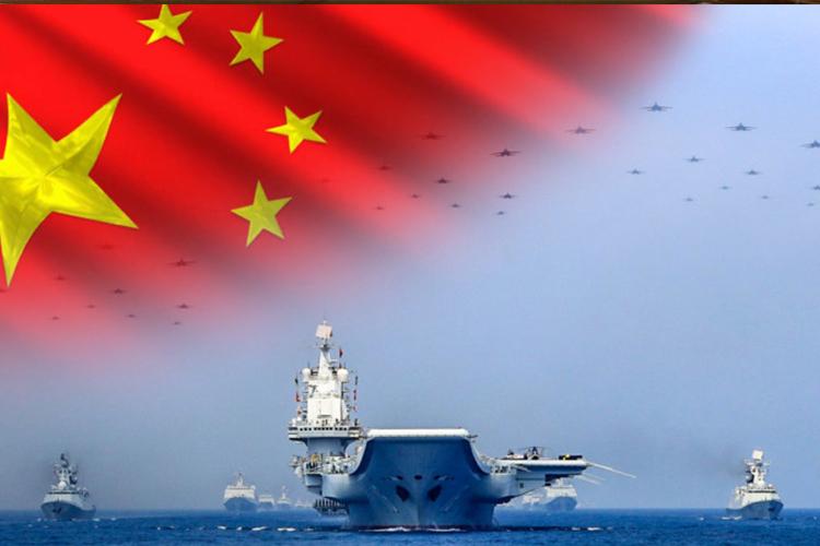 Çin ABD'yi tahtından etti