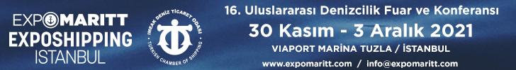 Expomaritt Exposhipping Nisan 2011
